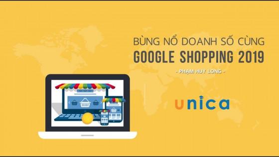 Bùng nổ doanh số cùng Google Shopping 2020